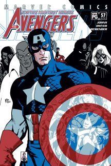 Avengers Vol. 1: World Trust (Trade Paperback)