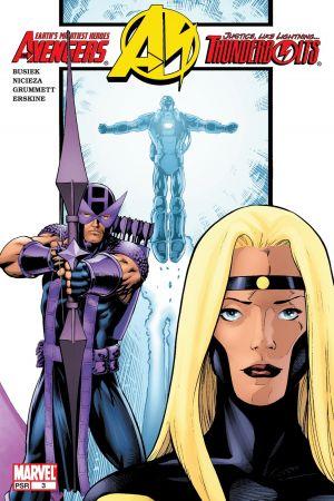 Avengers/Thunderbolts #3