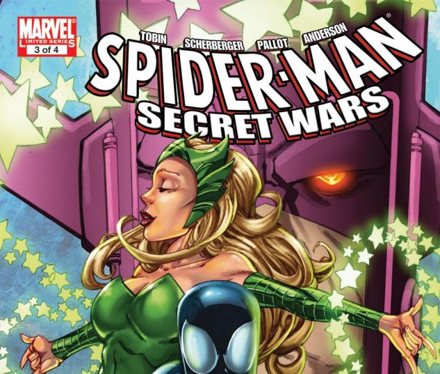 SPIDER_MAN_THE_SECRET_WARS_2009_3