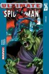 ULTIMATE SPIDER-MAN (2000) #26