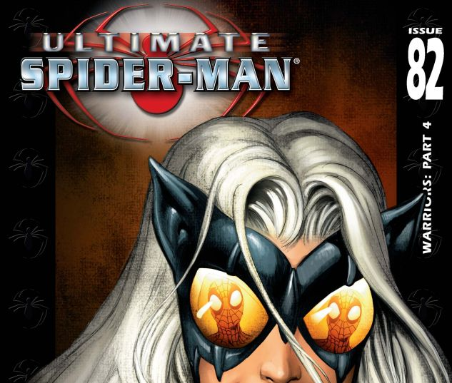 ULTIMATE SPIDER-MAN (2000) #82