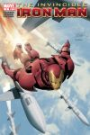 Invincible Iron Man (2008) #3