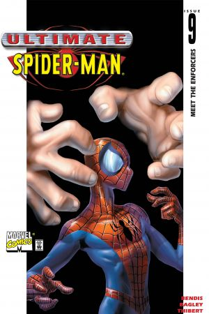 Ultimate Spider-Man (2000) #9