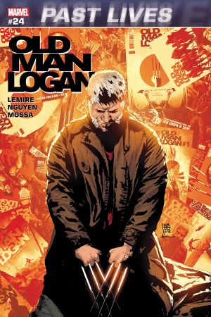 Old Man Logan #24