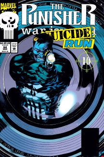 Punisher War Journal #64