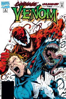 Venom: Carnage Unleashed #3