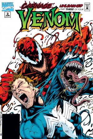 Venom: Carnage Unleashed #3