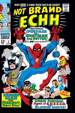 Not Brand Echh (1967) #2