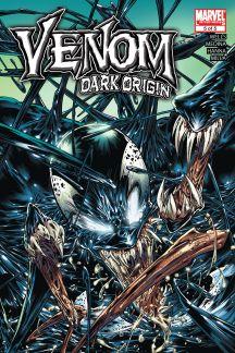 Venom: Dark Origin (2008) #5