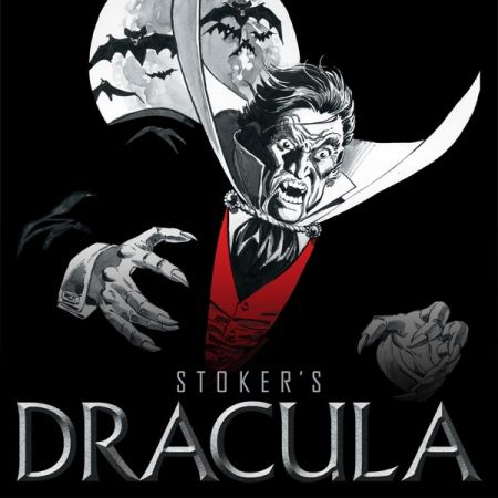 STOKER'S DRACULA (2004)