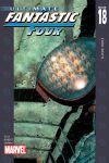ULTIMATE FANTASTIC FOUR (2003) #18