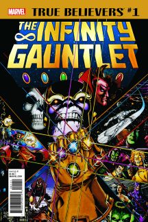 True Believers: Infinity Gauntlet #1