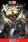 Cable and X-Force (2012) #3