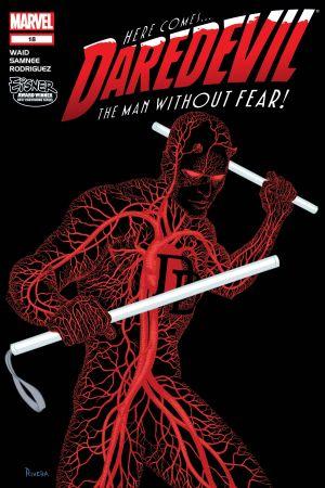 Daredevil (2011) #18