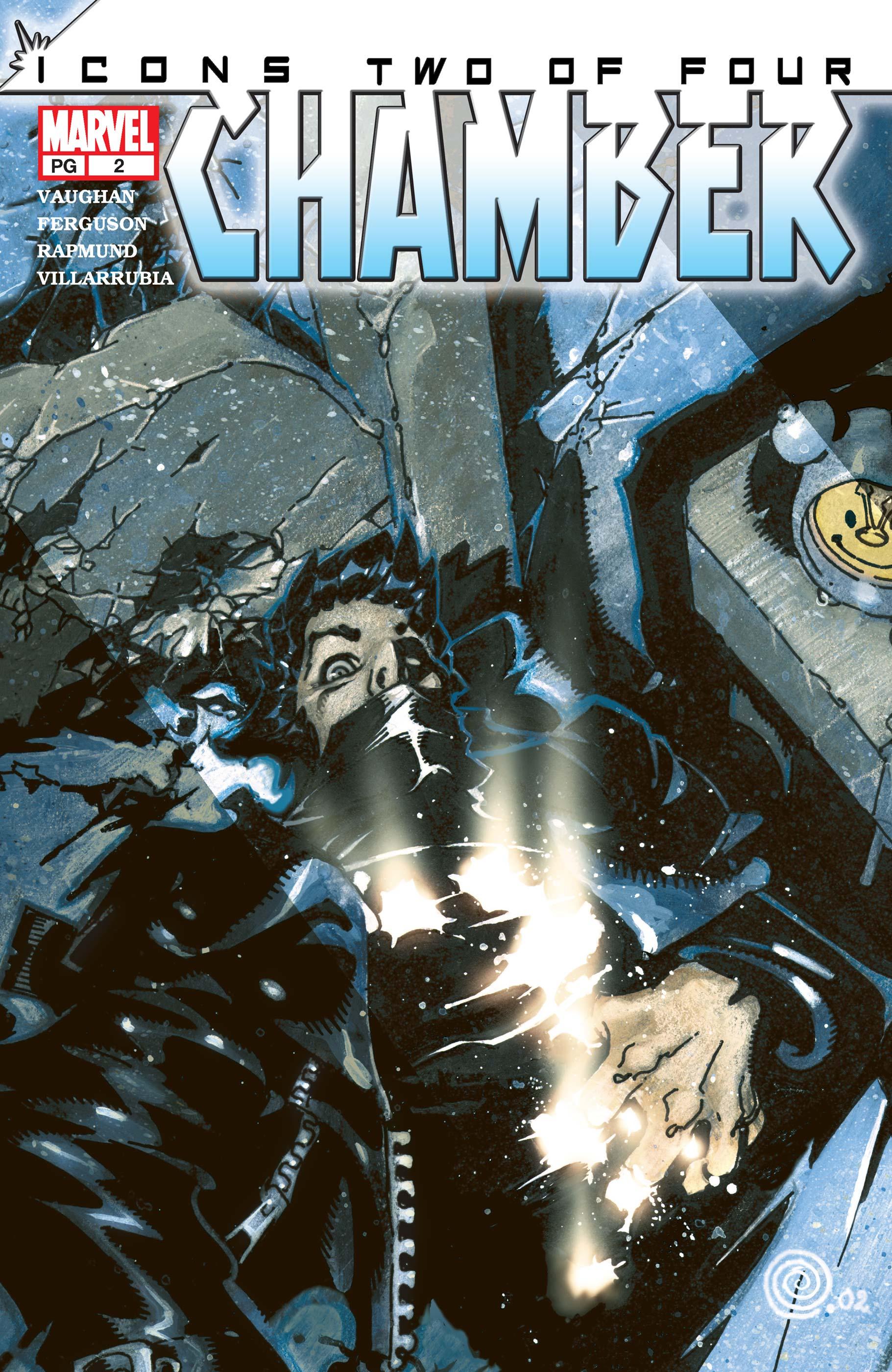 Chamber (2002) #2