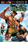 Incredible Hercules (2008) #122