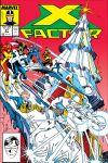 X-Factor (1986) #27