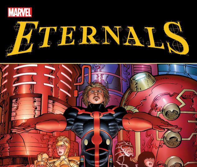 Eternals 1-7