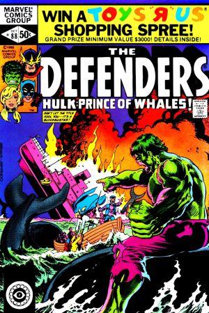 Defenders #88