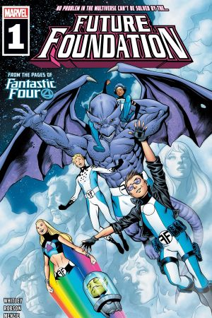 Future Foundation #1