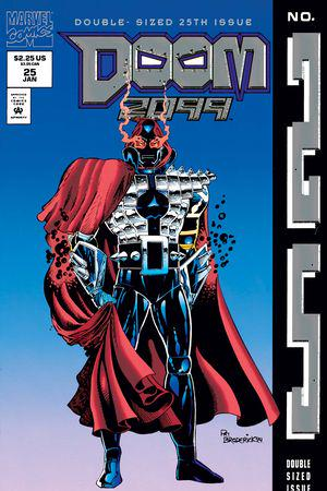 Doom 2099 (1993) #25