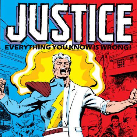 Justice (1986 - 1989)