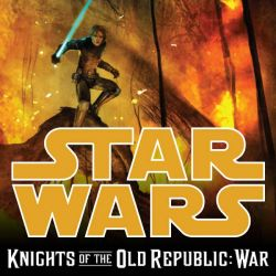 Star Wars: Knights Of The Old Republic - War