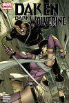DAKEN: DARK WOLVERINE (2010) #6
