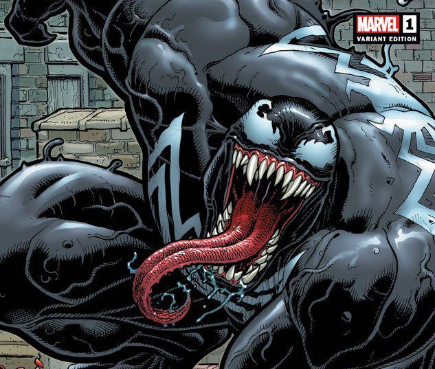 Spider-Man & Venom: Double Trouble #1