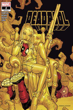 Deadpool (2019) #2