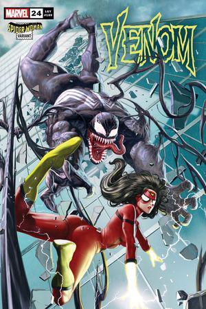 Venom (2018) #24 (Variant)