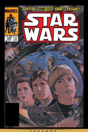 Star Wars (1977) #100
