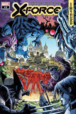 X-Force #12