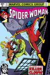 Spider-Woman #22