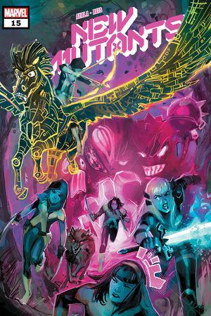 New Mutants (2019) #15