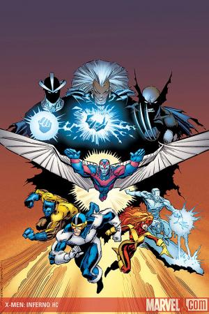 X-Men: Inferno (2009 - Present)