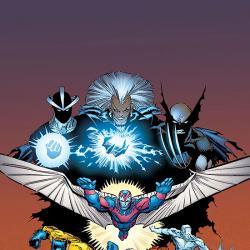 X-MEN: INFERNO HC #0