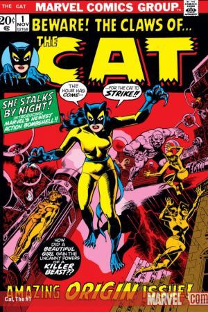 The Cat (1972) #1