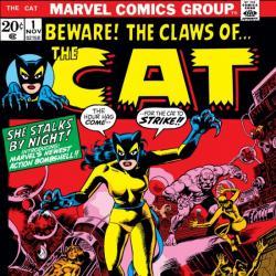 Cat, The #1