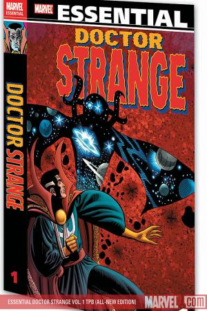 Essential Doctor Strange Vol. 1 (All-New (Trade Paperback)