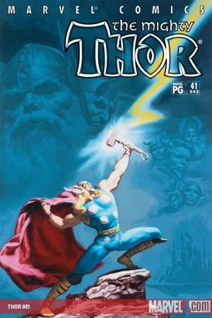 Thor #41