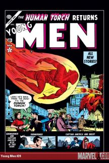 Young Men (1953) #24