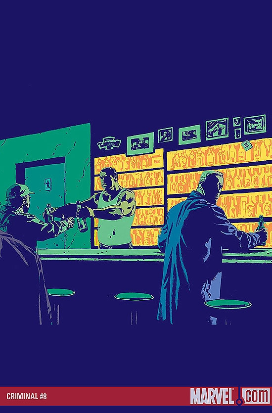 Criminal (2006) #8