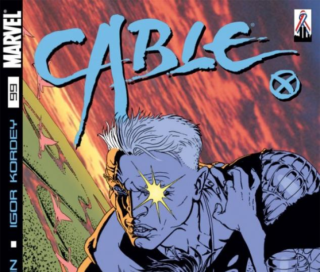 CABLE #99 COVER