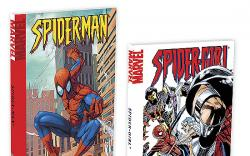 SPIDER-GIRL VOL. 3: AVENGING ALLIES COVER