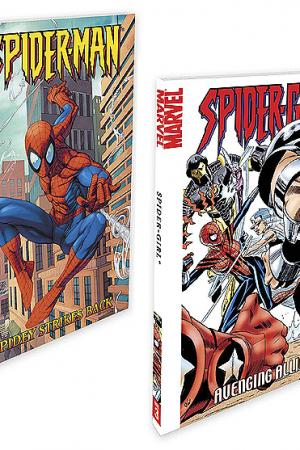 Spider-Girl Vol. 3: Avenging Allies (Digest)