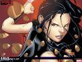 X-23 (2005) #4 Wallpaper