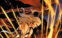 Ultimate Comics New Ultimates (2010) #2 (2ND PRINTING VARIANT)