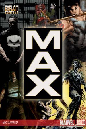 Max Sampler (2007) #1
