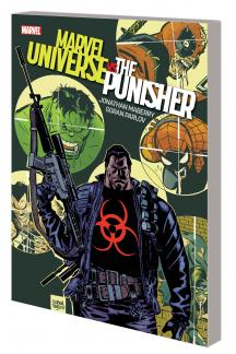 Punisher: Last Gun on Earth (Trade Paperback)